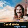 David Weiss: Finger Noise