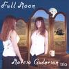 Marcia Guderian Trio: Full Moon