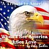 John Butler: When I See America, I See Love