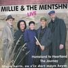 Millie and the Mentshn: Homeland to Heartland: The Journey
