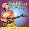 WILL HALE & THE TADPOLE PARADE: All The Best