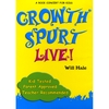 WILL HALE & THE TADPOLE PARADE: Growth Spurt Live! DVD